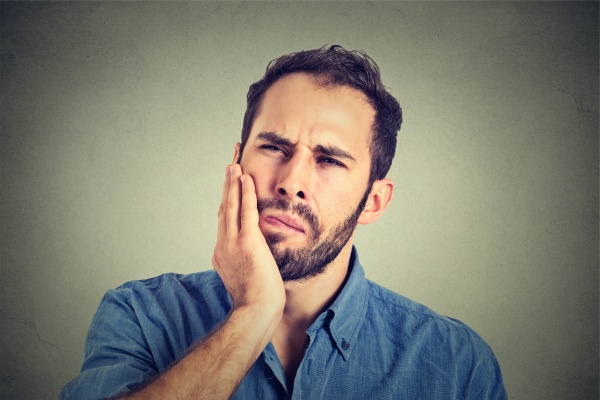 Teeth Grinding: The   Common Signs And Symptoms