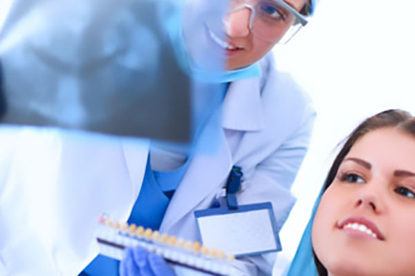 Necessity Of Full Mouth X Rays: General Dentistry In Palm Desert