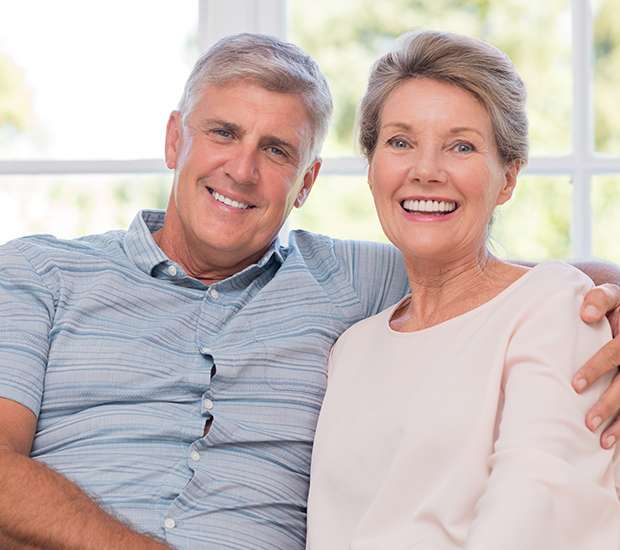 Palm Desert Options for Replacing Missing Teeth