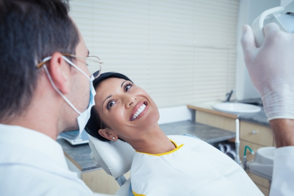 Make The Time For Good Oral Health:   Dental Tips For Busy People